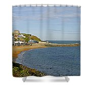 Ventnor Bay Shower Curtain