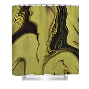 Venus Shower Curtain