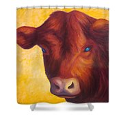 Vern Shower Curtain