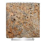 Versace Granite Shower Curtain