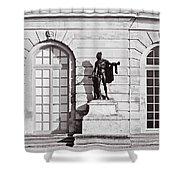 Versailles France Shower Curtain