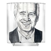 Vice President Joe Biden Shower Curtain