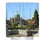 Victoria  2995 Shower Curtain