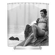 Victoria Bw 188 Shower Curtain