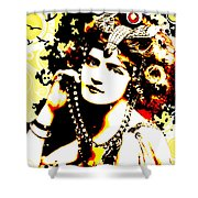 Victorian Temptation Shower Curtain