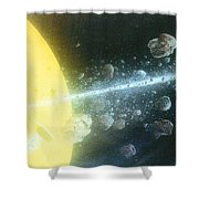 View Master Shower Curtain