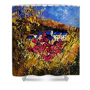 Village 450808 Shower Curtain