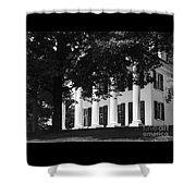 Vintage Splendor Shower Curtain