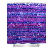Violet Hours Shower Curtain