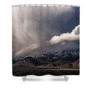 Virga Shower Curtain