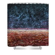 Vista Shower Curtain