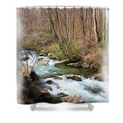 Vista Series 1237 Shower Curtain