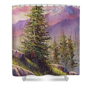 Vista View Shower Curtain