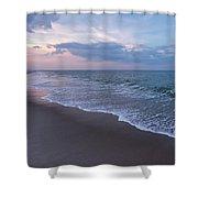 Vitamin Sea Lavallette Beach Nj  Shower Curtain