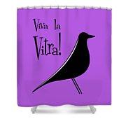 Vitra  Shower Curtain