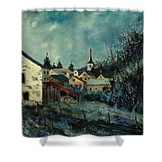 Vivy Bouillon Shower Curtain