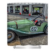 Vrg Morgan 612 Shower Curtain