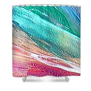 W 005 Shower Curtain