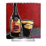 Wabasha Shower Curtain