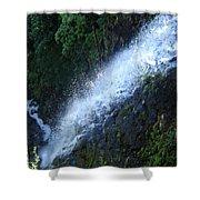 Wah Gwin Gwin Falls 2 Shower Curtain