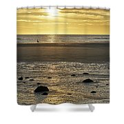 Wakinup Shower Curtain