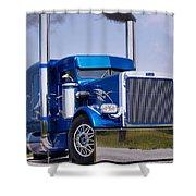Wallup 10759228 Shower Curtain