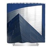 Walt Disney Concert Hall 42 Shower Curtain