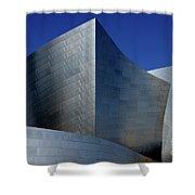 Walt Disney Concert Hall 46 Shower Curtain