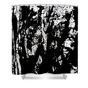 War 1 Shower Curtain