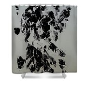 War 4 Shower Curtain