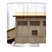 Warehouse Hawaii Shower Curtain