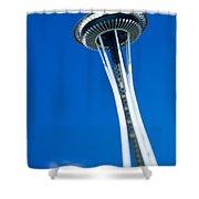 Washington, Seattle Shower Curtain