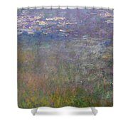 Water Lilies, 1926 Shower Curtain