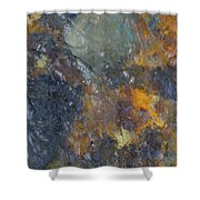 Water Whimsy 170 Shower Curtain