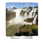Water Wonder Shower Curtain
