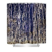 Water Wonder Shower Curtain