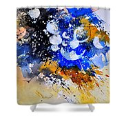 Watercolor 111001 Shower Curtain