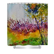 Watercolor 119060 Shower Curtain