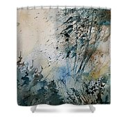 Watercolor  148708 Shower Curtain