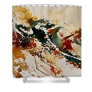 Watercolor  90861 Shower Curtain