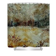 Watercolor 9090722 Shower Curtain