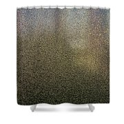 Watered Vision Shower Curtain