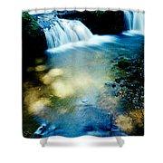 Waterfall Hilo Hi Shower Curtain