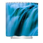 Waterfall Series Shower Curtain