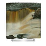 Waterfalls 31 Shower Curtain