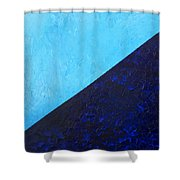 Water's Edge Shower Curtain