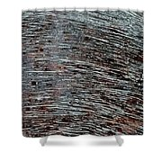 Waters Shower Curtain
