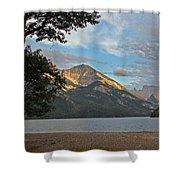 Waterton National Park - 365-324 Shower Curtain