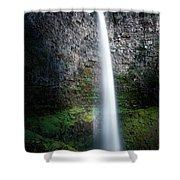 Watson Falls Shower Curtain