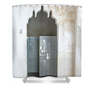 W.c. Shower Curtain